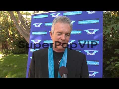 INTERVIEW - Tony Denison on the organization at Celebriti...