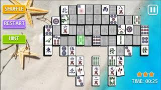 Игра маджонг соедини пары. Игра маджонг играть