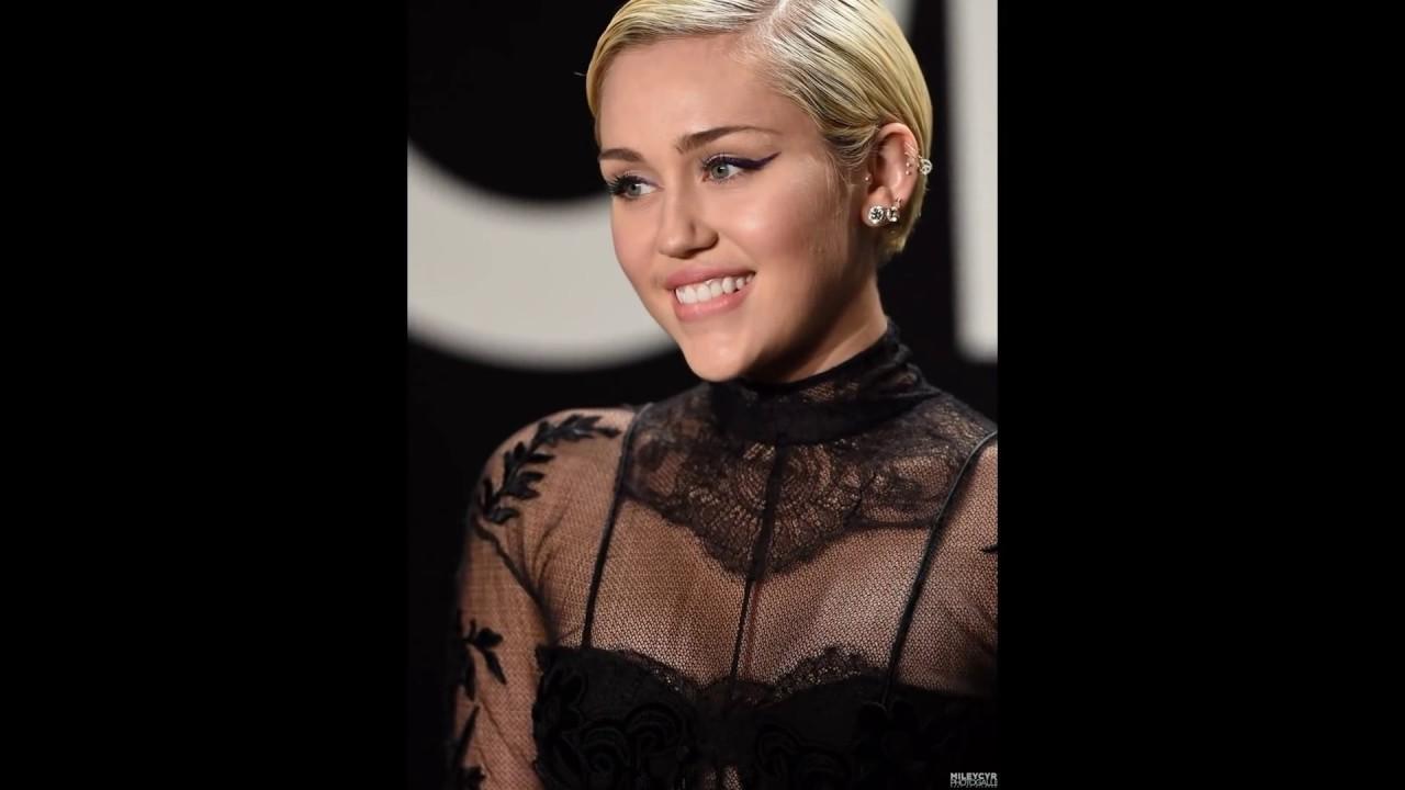 Miley Cyrus Sexy Pics - Youtube-7465