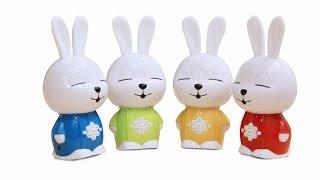 Alilo Buddy Bunny A2