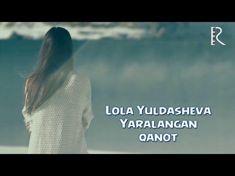 Lola Yuldasheva - Yaralangan qanot (Official music video)