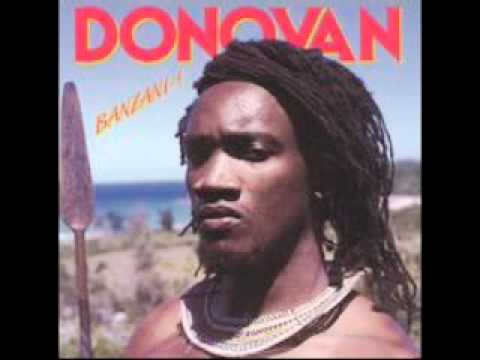 DONOVAN -- DEVIL WORKSHOP (Reggae).wmv