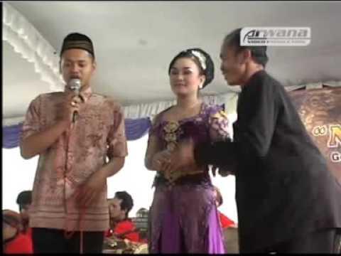 Nada Ria musik ' Gelombang Asmoro
