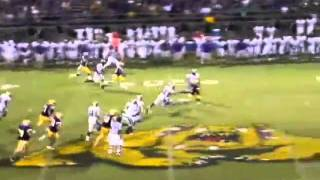 Daniel Taylor (2012 ATH) Junior Highlights - Elite Scouting