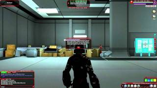 [HD 1080p] City Of Heroes: Freedom (Trailer+Gameplay)