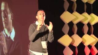 ¿Cómo sobrevivir y prevenir el Abuso Sexual Infantil? Eduardo Cruz at TEDxZapopan