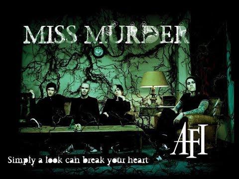 AFI - Miss Murder (GH3 - Lead Guitar Audio)
