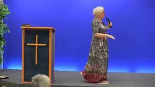 Maria Prean/ Da ist eine Berufung auf deinem Leben/ Bist Du bereit?