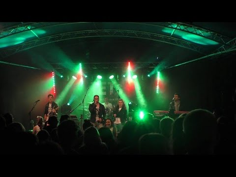 TETs live: Songs von Coldplay, DNCE, Andreas Gabalier u.a. (Cover)