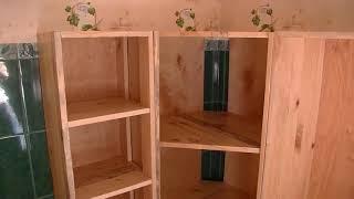 Изготовление кухни из массива часть 3 - Solid wood kitchen cabinet making part 3(1 часть https://www.youtube.com/watch?v=o488XJcjiNg 2 часть https://www.youtube.com/watch?v=SWItn7pSAuk 4 часть https://youtu.be/iL3-qnBlHPc., 2015-10-31T11:58:19.000Z)