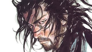 Manga Recommendations #11 Vagabond Review バガボンド