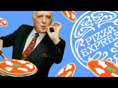video: Pizza Express owner injects £80m to pay down debt mountain