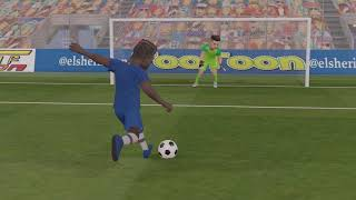 Uefa Super SUPER CUP WINNERS!🏆 Penalty Shoot-Out Liverpool vs Chelsea 2-2 Highlights Parody 2019