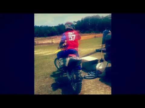 oak grove motocross track Blake noble