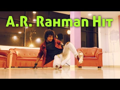 Ar Rahman Ft Mayssa Karaa & Shiv - Hayati Dance Covers