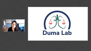 The Duma Lab: Investigating social justice, gender bias and racial discrimination in medicine