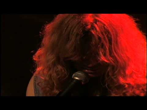Megadeth - Hook In Mouth - Live - Rude Awakening