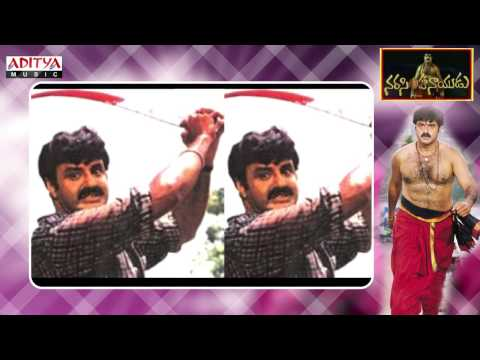 Narasimha Naidu Movie !! Chilaka Pacha Koka Song With Lyrics