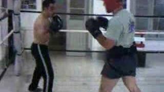 Matthew Costigan vs Krist Mintoff (round 2)