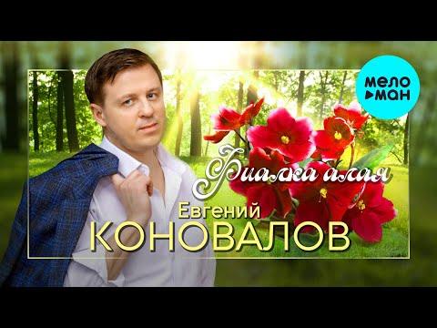 Евгений Коновалов - Фиалка алая