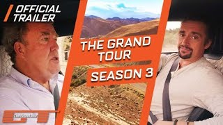 The Grand Tour: Season 3, Episode 11 Trailer