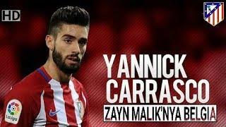Yannick Carrasco Skills & Goals 2017 || Ganteng Maksimal 😘😍