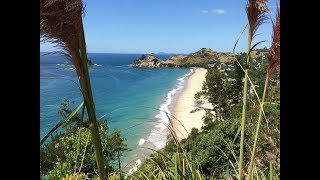 Impressive New Zealand Road Trip 2017 (North and South Island) in 34 days
