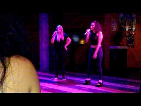 T.I.E.S. &  Our Karaoke Club
