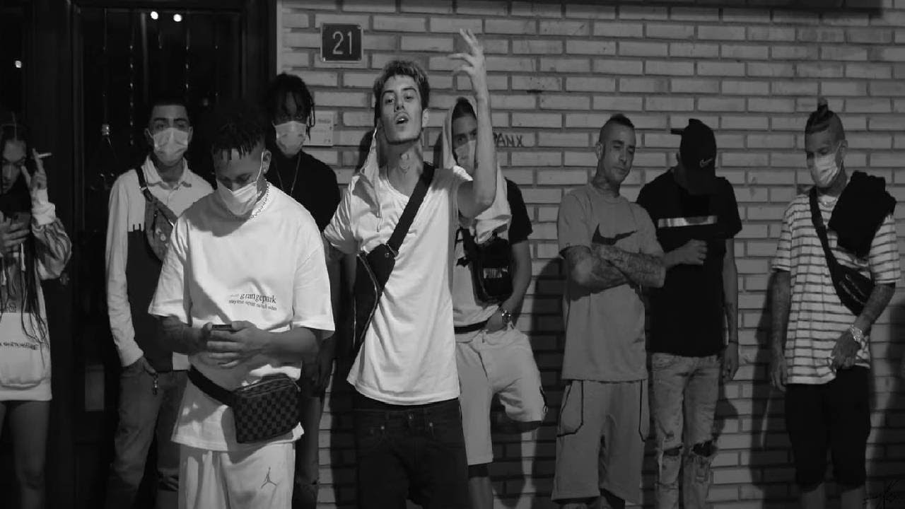 Download Kidd Keo -  EBISU (Official Video)