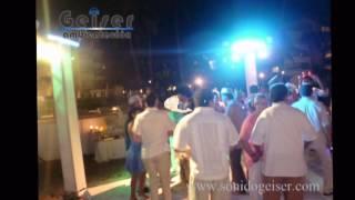 DJ para Bodas en Puerto Vallarta