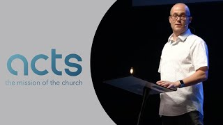 ACTS 24  - Sunday, August 15, 2021
