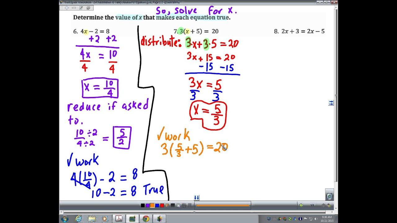 how to find x in a equation tessshebaylo. Black Bedroom Furniture Sets. Home Design Ideas