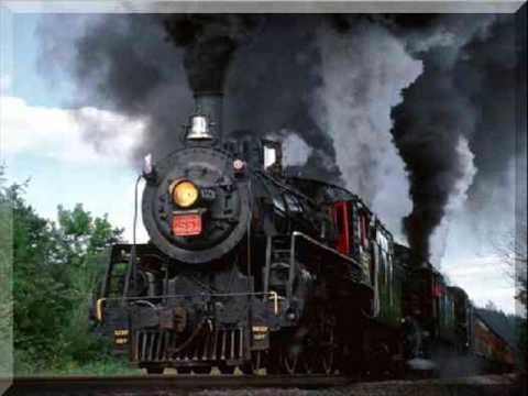 Vernon Dalhart Sings 'The Runaway Train.'