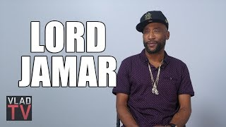 Lord Jamar on Holding Money to Your Ear & Backlash from Jay-Z's 4:44 Album