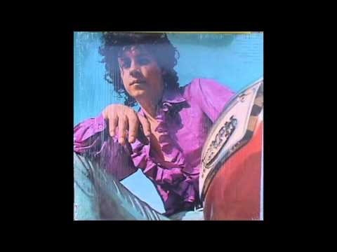 Arlo Guthrie ‎– Running Down The Road - Creole Belle