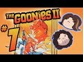 The Goonies II: Never Say Die - PART 1 - Game Grumps