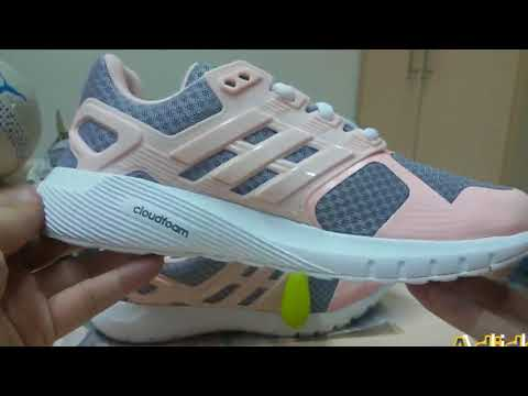 a70edf9e5 Unboxing Review sneakers Adidas Duramo 8 W BA8090