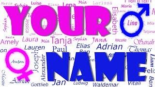 Sarah Vorname Bedeutung * Your Name *