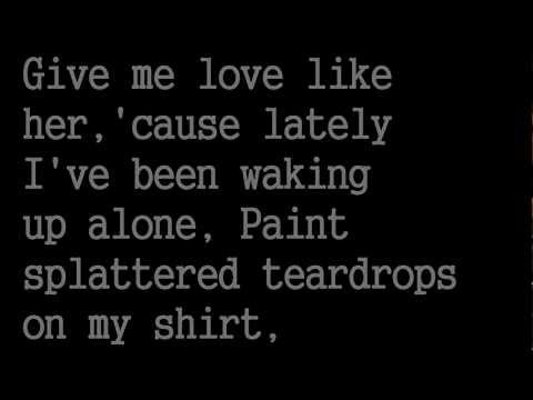 Ed Sheeran Give Me Love With Lyrics (Lyrics In The Descriptions)