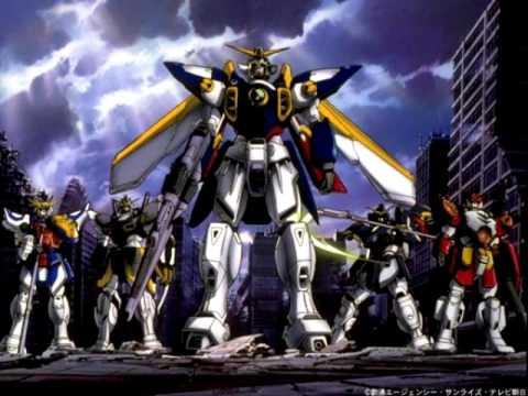 Mobile Suit Gundam Wing JUST COMMUNICATION Snes Remix (2016 Special)
