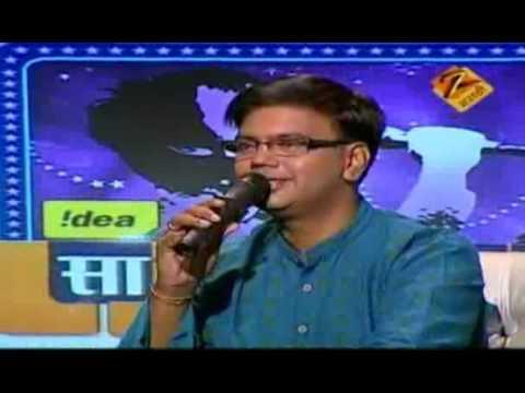 SRGMP7 Nov. 30 '09 Jantar Mantar - Abhilasha Chellam