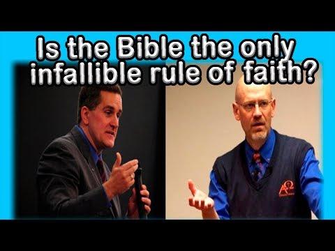 Debate: Catholic vs Protestant - Tim Staples vs James White