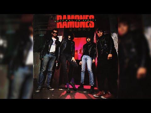 Ramones - I Wanna Live (Official Audio)