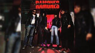 Ramones - I Wanna Live