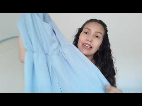 7e180fbe2 Ropa para embarazada en Gamarra con s 191 - Giany Fashion - YouTube
