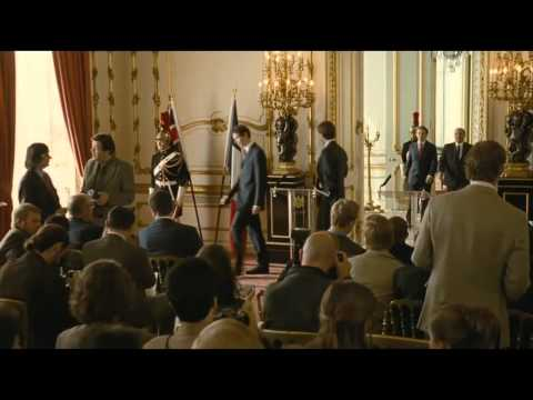 The Special Relationship ( bande annonce VF )