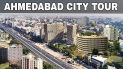AHMEDABAD City Full View (2019) Within 5 Minutes | Plenty Facts |Ahmedabad City Tour 2019|Ahmedabad