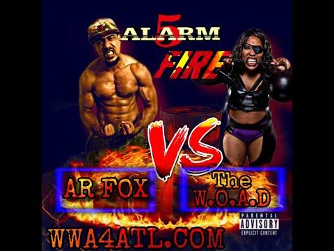 WWA4 | AR