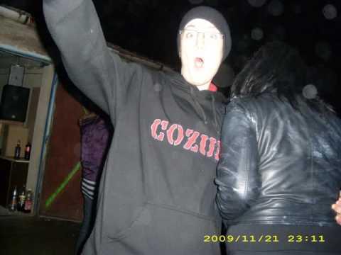 Dj Storm Birthday Party 2009 11 21