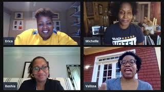 Headwraps Episode 2 Black Power, Black Pride